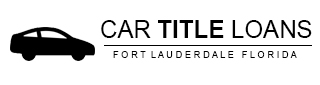 Auto Title Loans in Fort Lauderdale